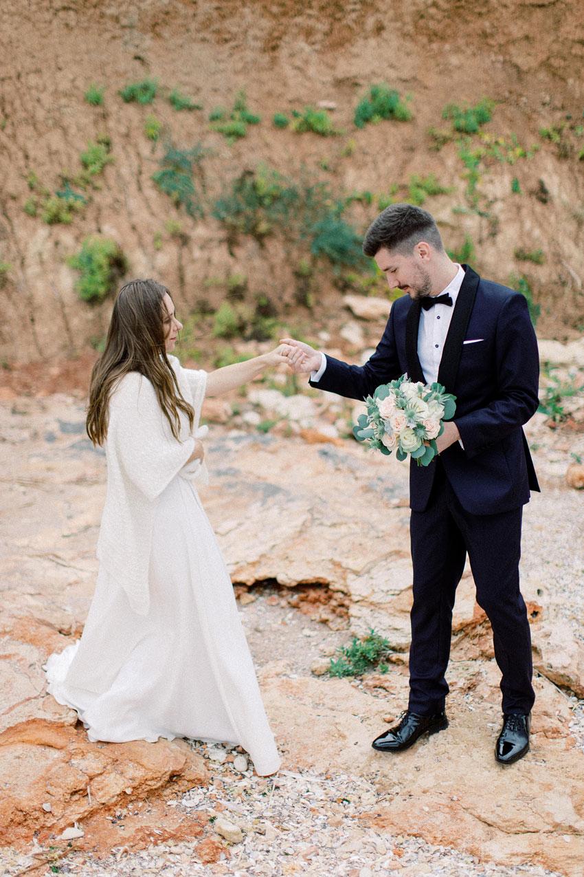 Alexandra & Andrei {After wedding}