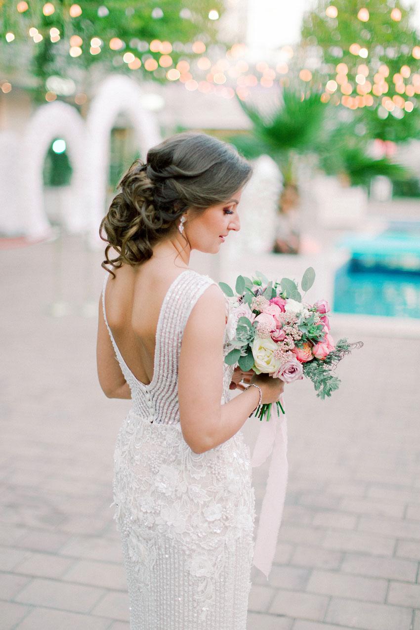 Alina & Alexandru {Wedding}