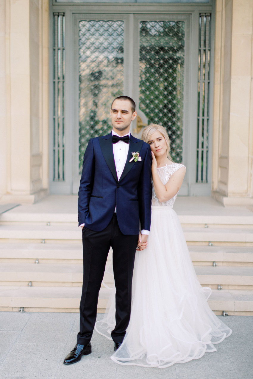Aliona & Octavian {Wedding}