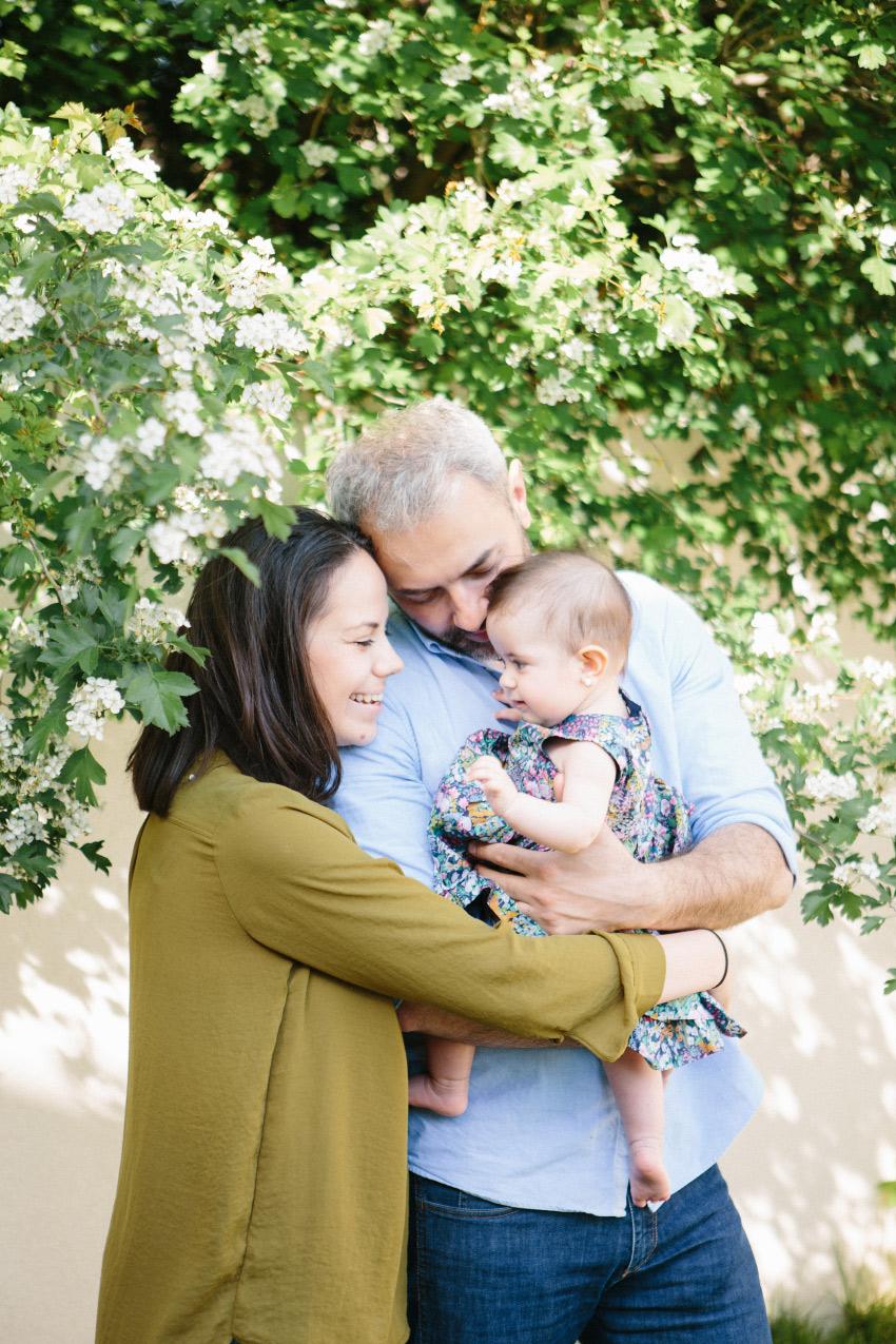 Andreea, Ionut & Ecaterina - Family