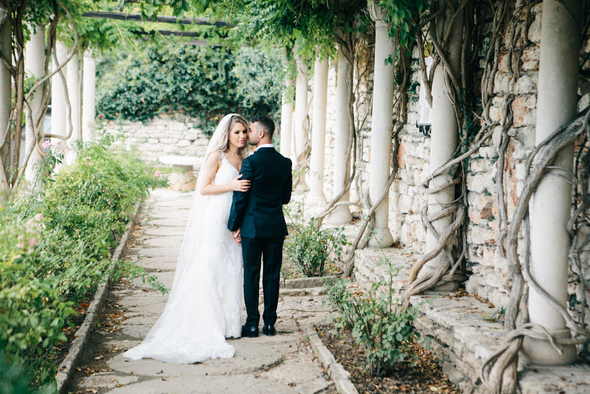 Andreea & Lucian {After wedding}