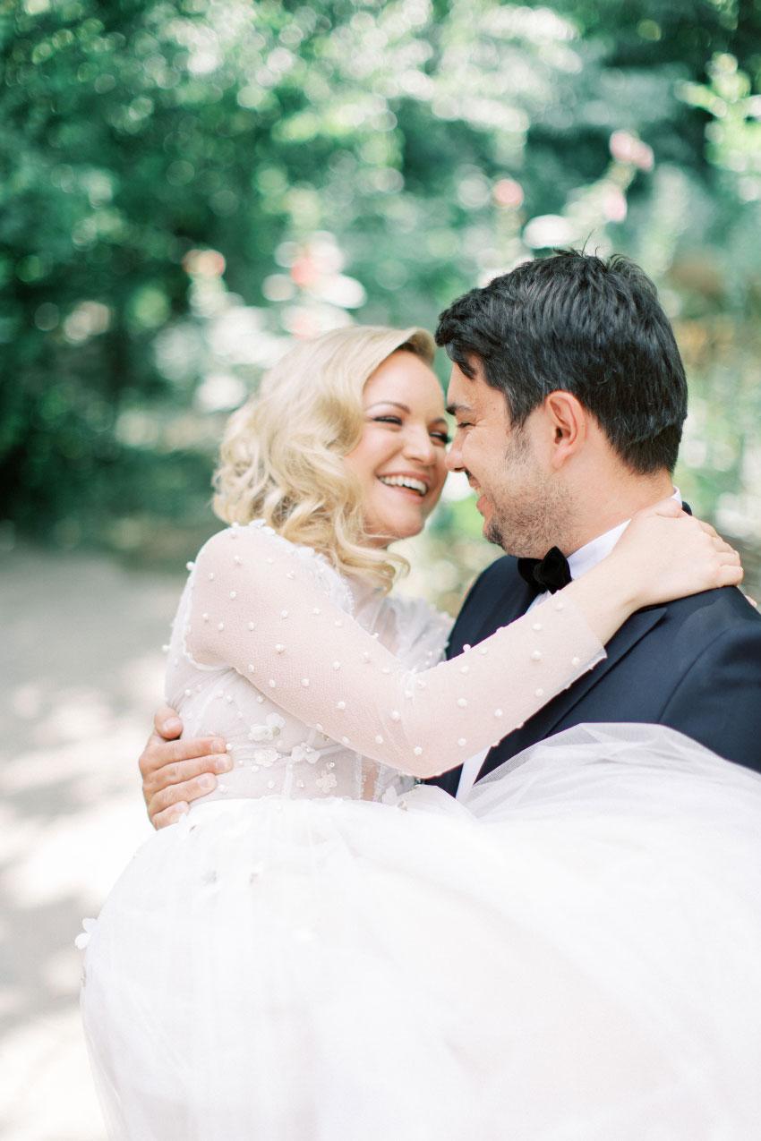 Andreea & Gabriel {Wedding}