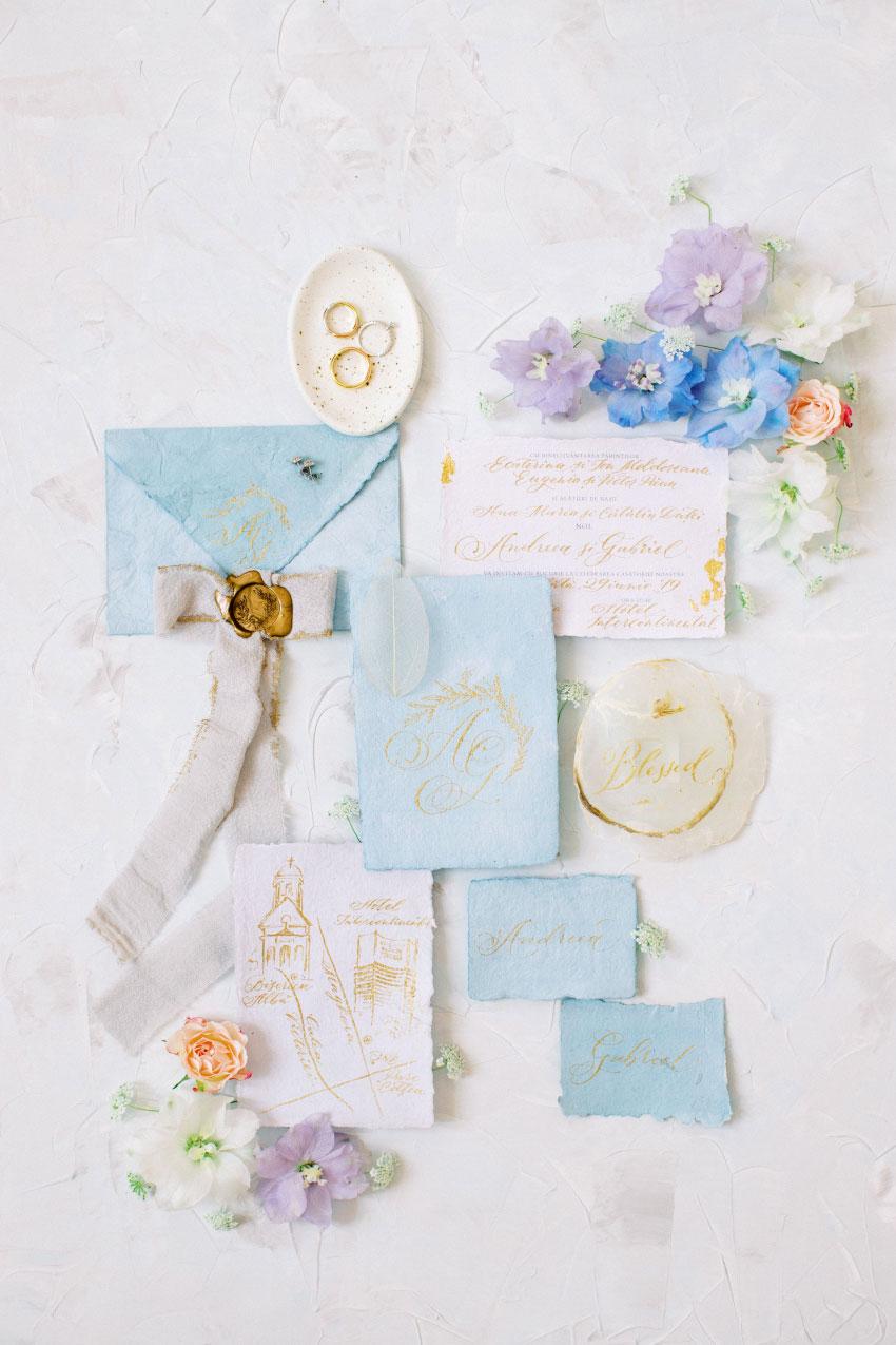 Andreea & Gabriel - Weddings