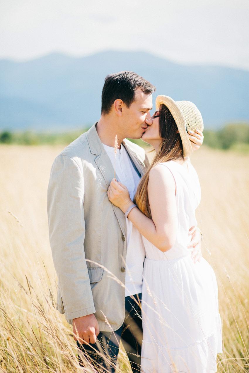 Catalina & Sorin - Engagements