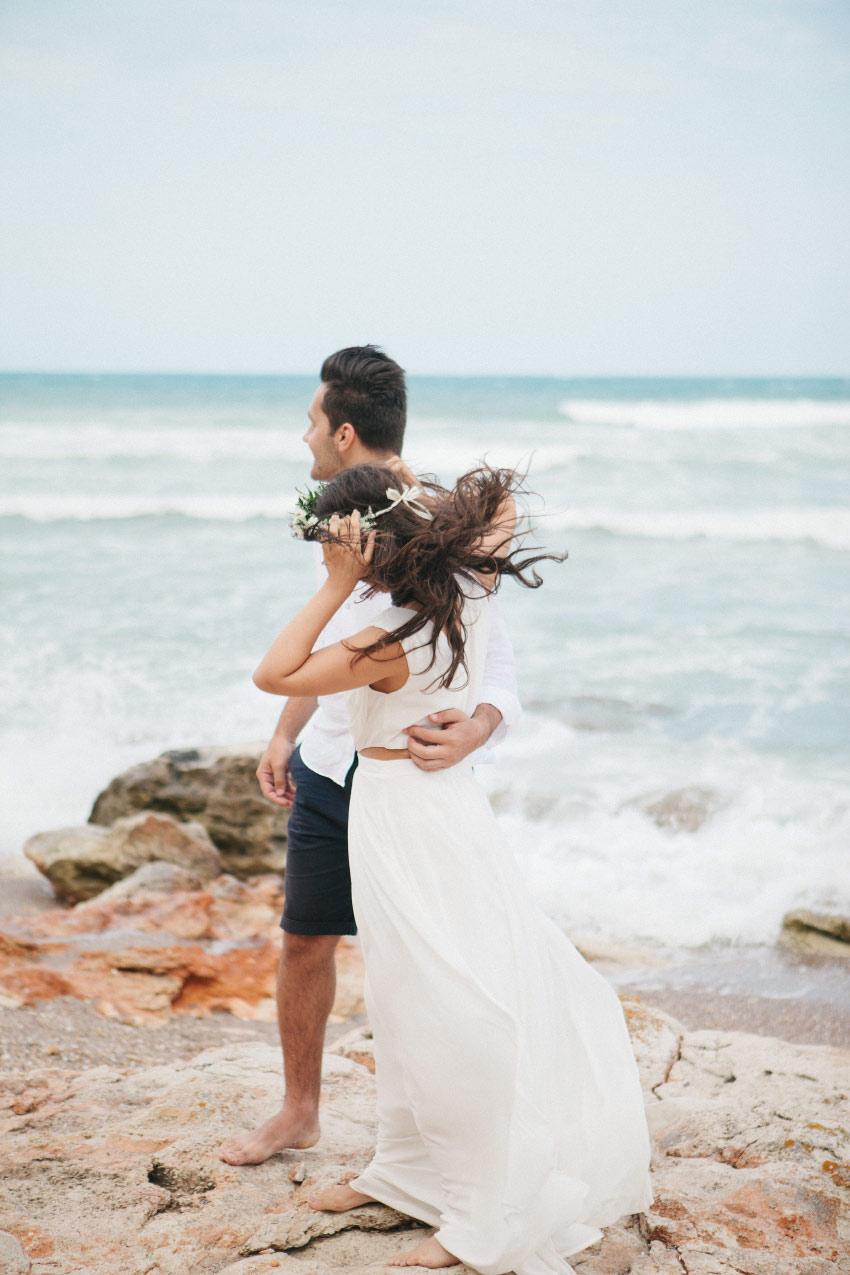 Cristina & Razvan {Engagement}