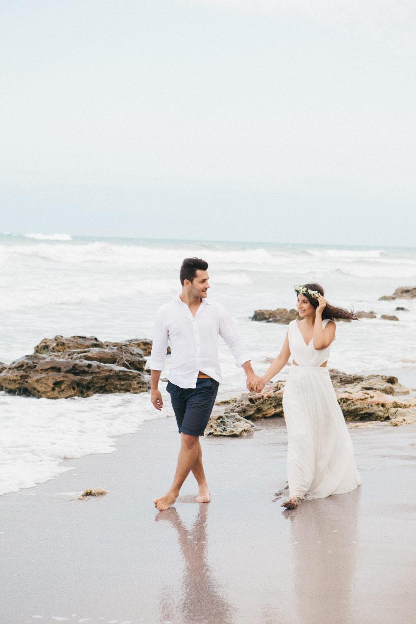 Cristina & Razvan - Engagements