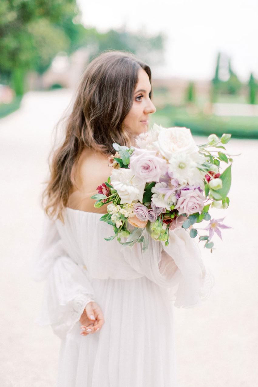 Dora & Andrei - Weddings