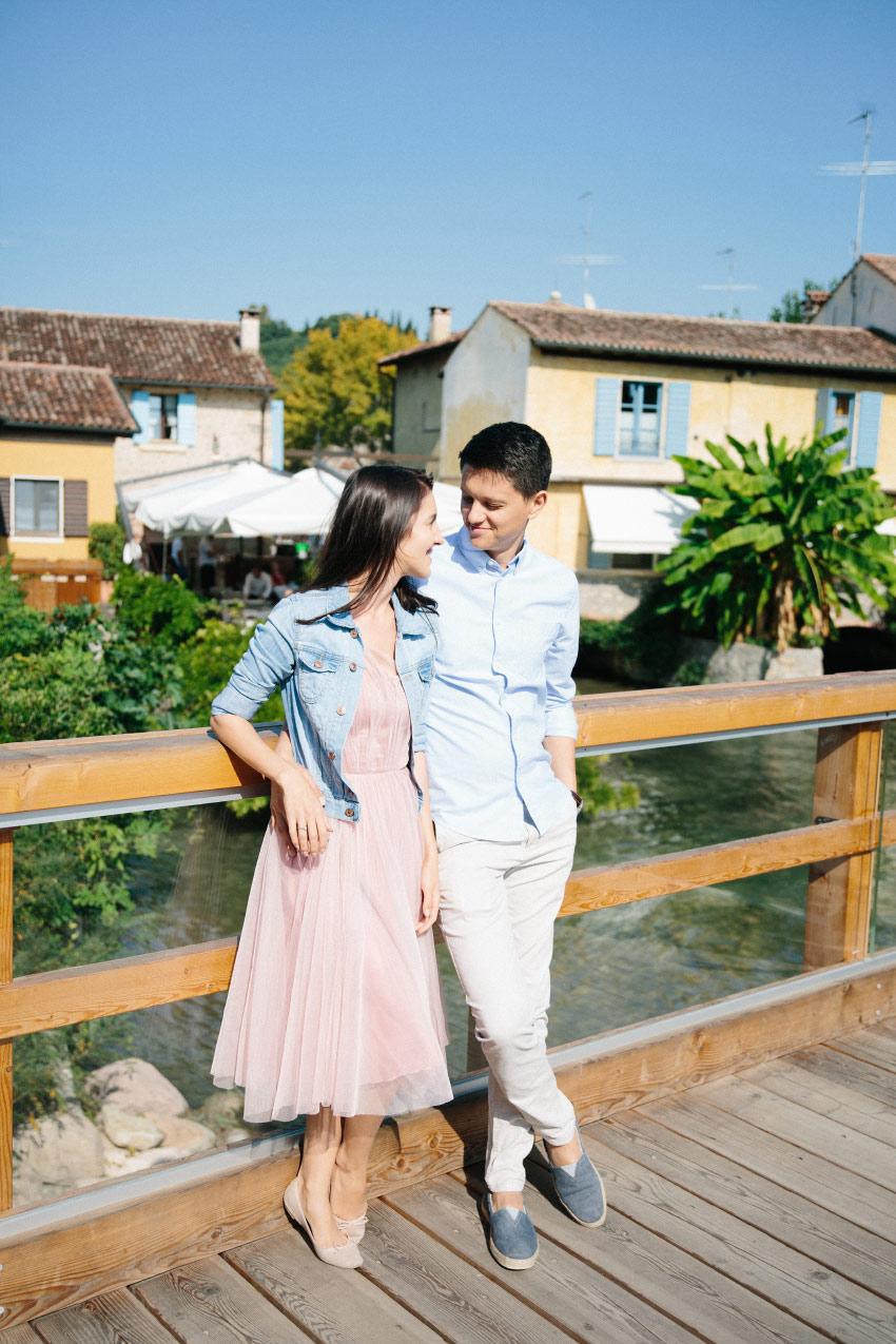 Elena & Iulian {Engagement}