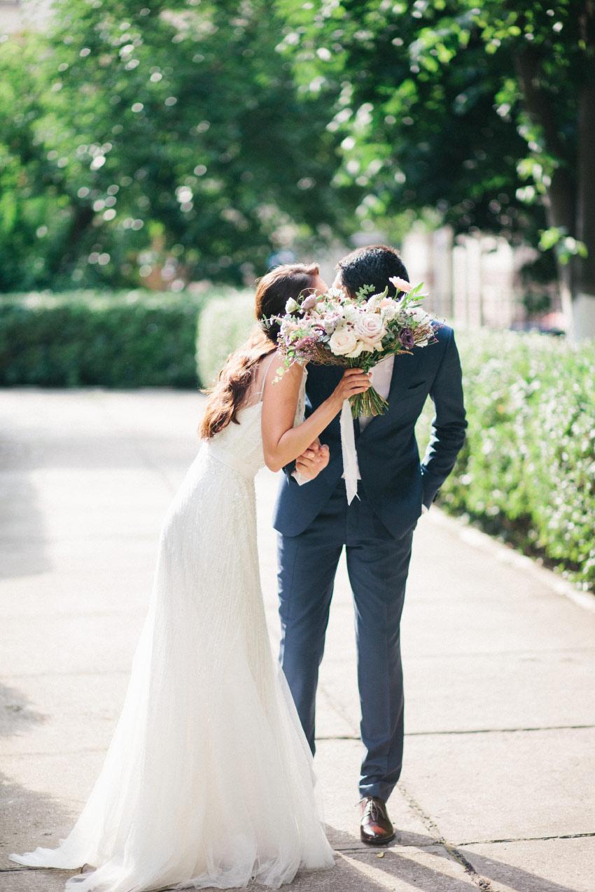 Elena & Iulian - Weddings