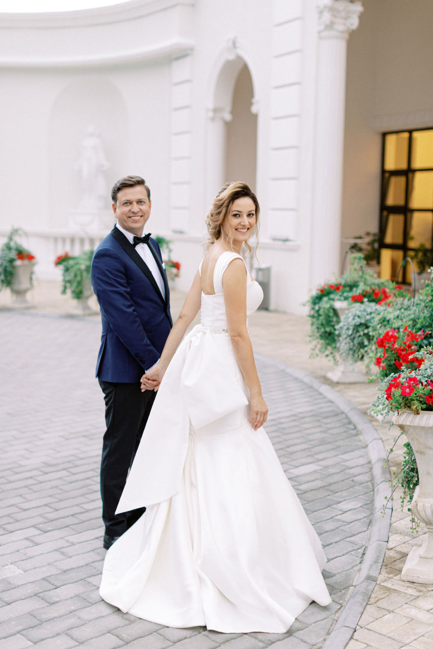 Elvira & Liviu - Weddings