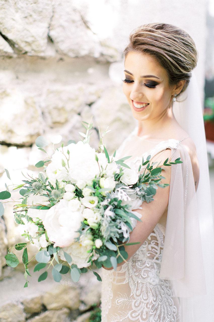 Francesca & Adrian {Wedding}