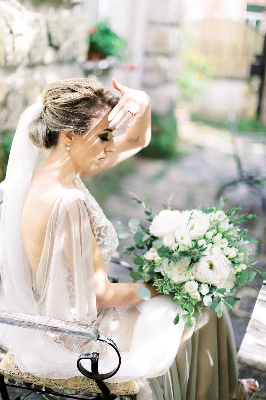 Francesca & Adrian - Weddings