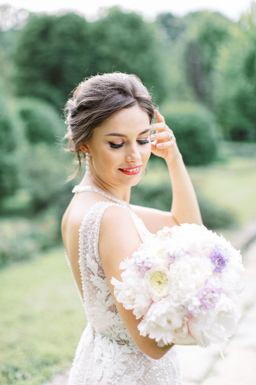 Gabriela & Alexandru {Wedding}