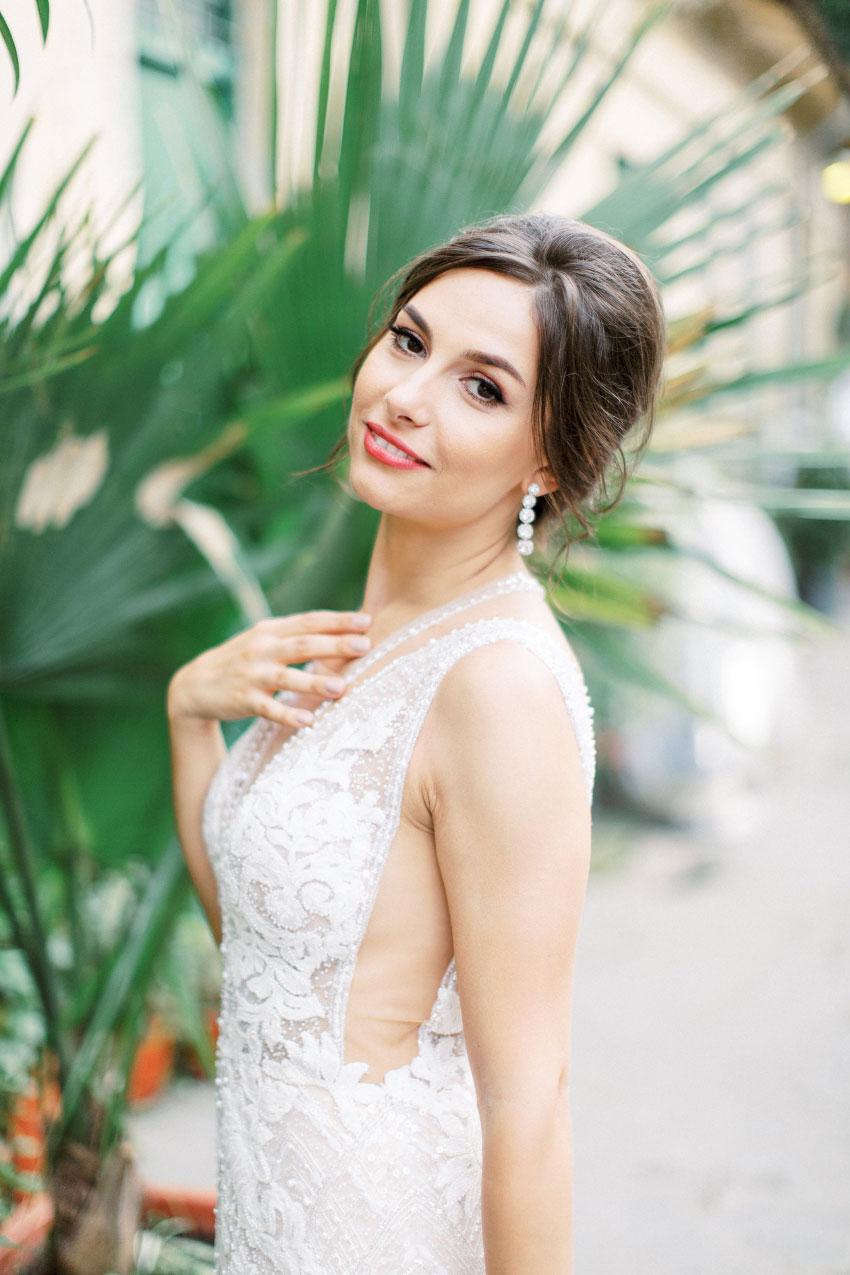 Gabriela & Alex - Weddings