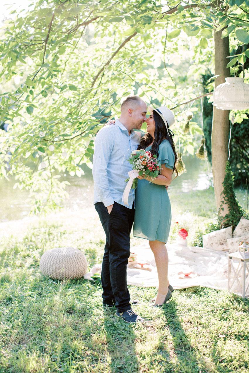 Ioana & Claudiu {Engagement}