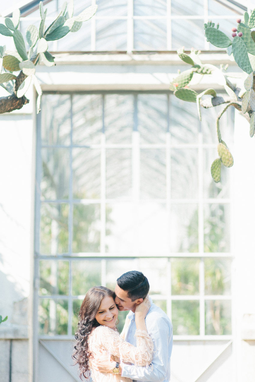 Larisa & Darius {Engagement}