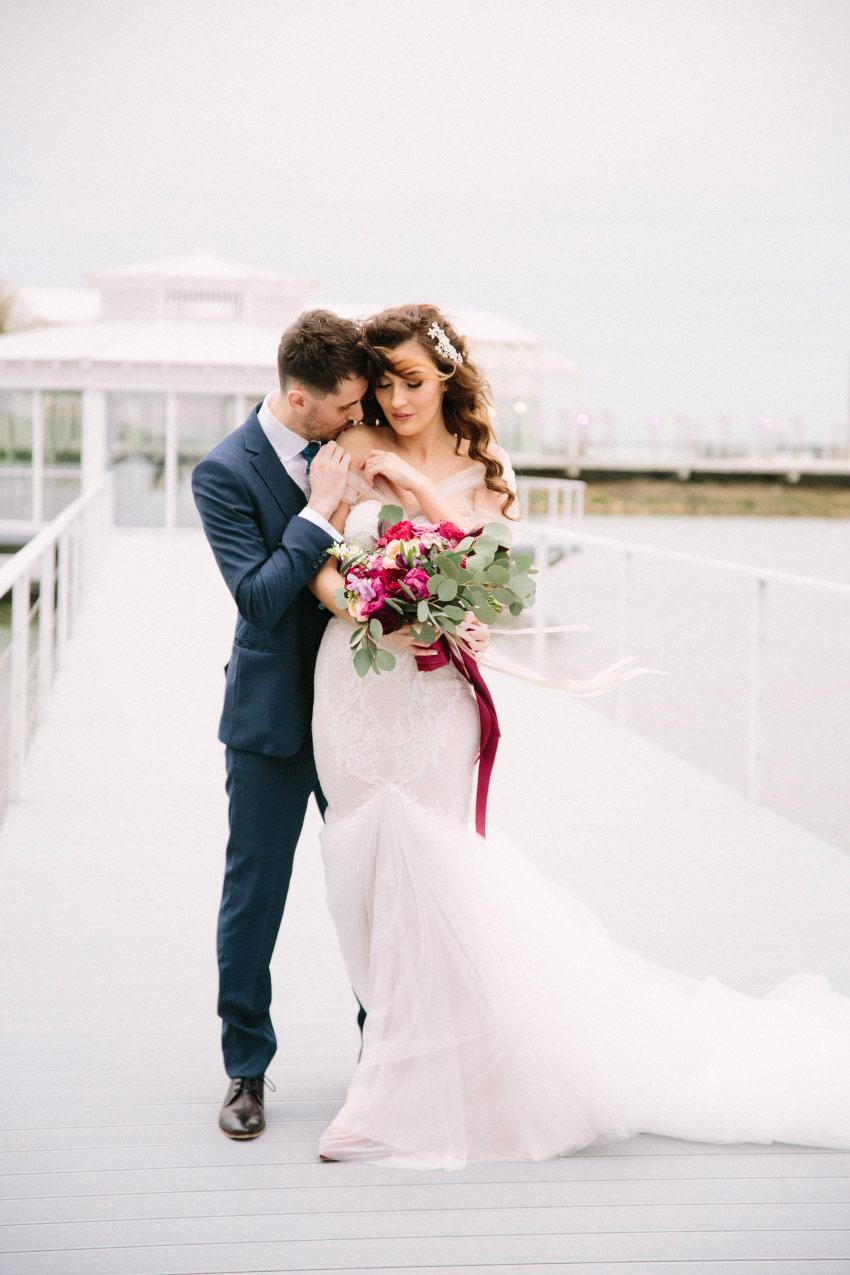 Lavinia & Sebastian - Weddings