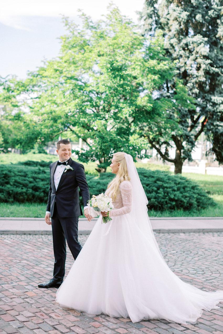 Lavinia & Mihai {Wedding}