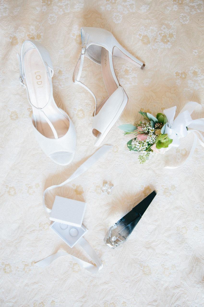 Masha & Alex {Wedding}