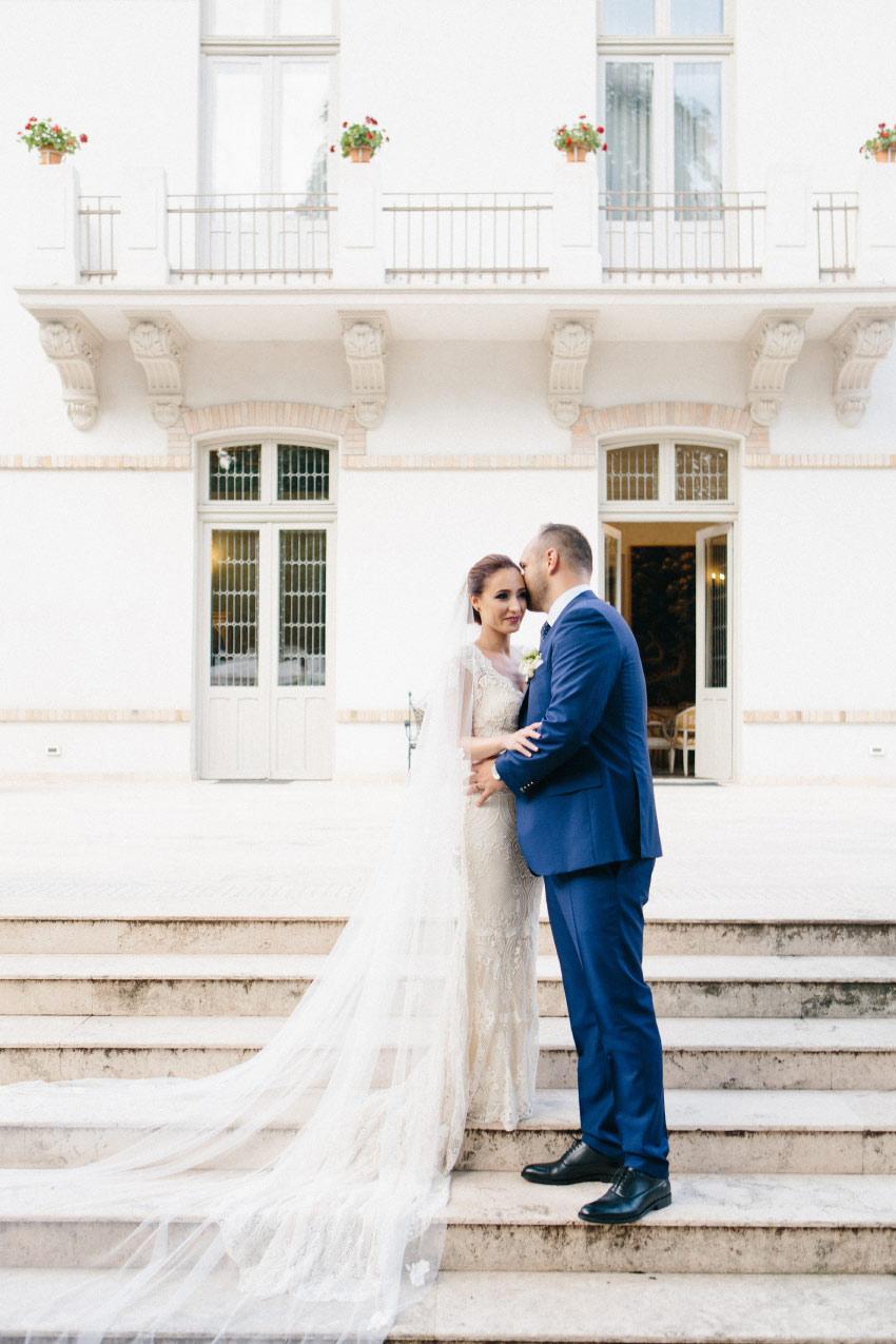 Meriam & Tudor - Weddings