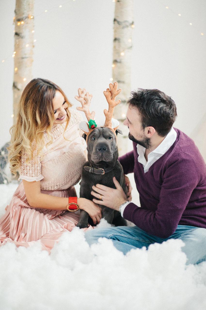 Mirona & Flavius - Family