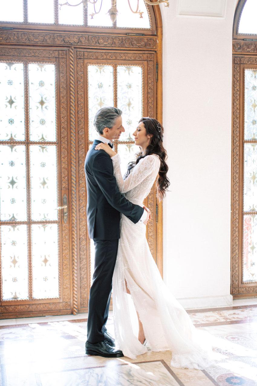 Patricia & Cosmin {Wedding}