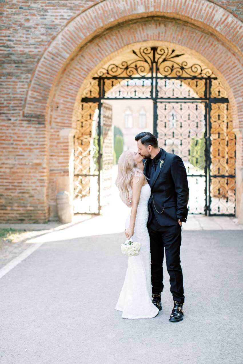 Raluca & Emil {Civil wedding}
