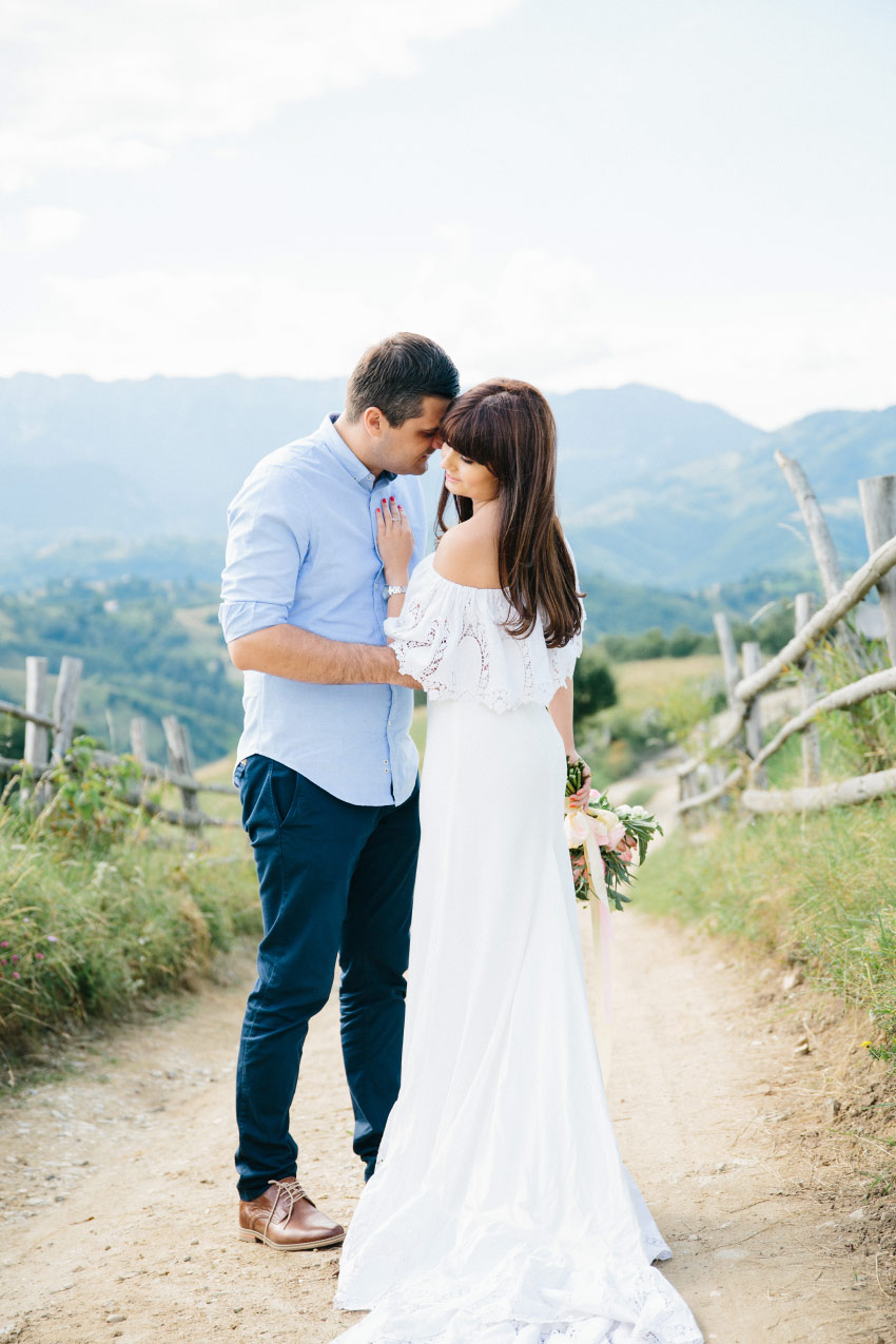 Roxana & Cosmin {Engagement}