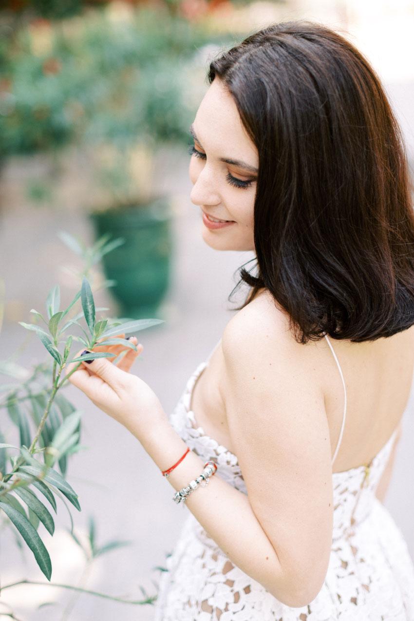 Sabina & Catalin {Civil wedding}