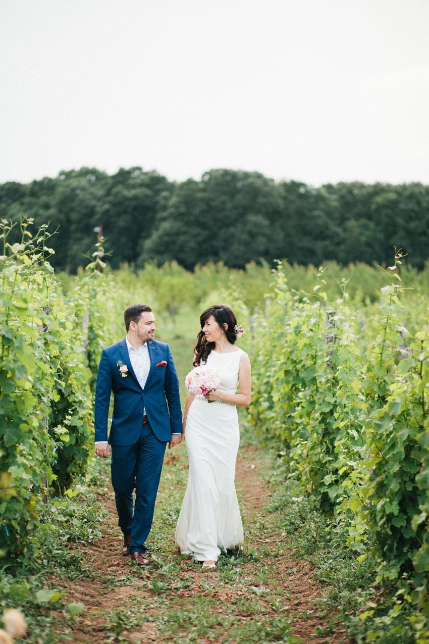 Sermin & Andrei - Weddings