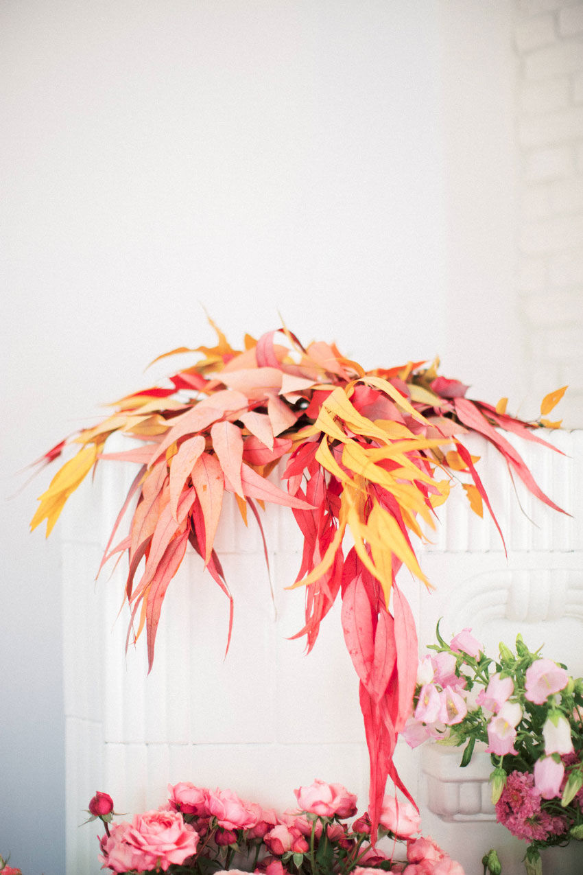 The Wedding Company autumn magic